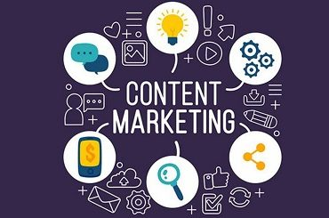 DỊCH VỤ CONTENT MARKETING – C.I.T GROUP