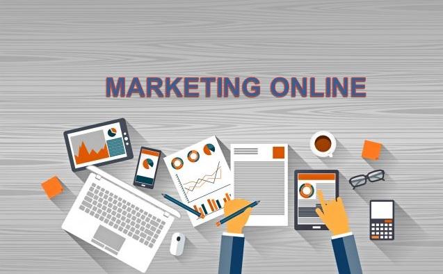 dịch vụ quảng cáo online marketing