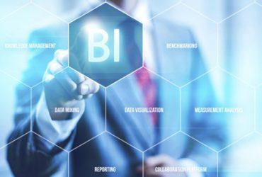 Giải pháp xây dựng kho dữ liệu dành cho doanh nghiệp