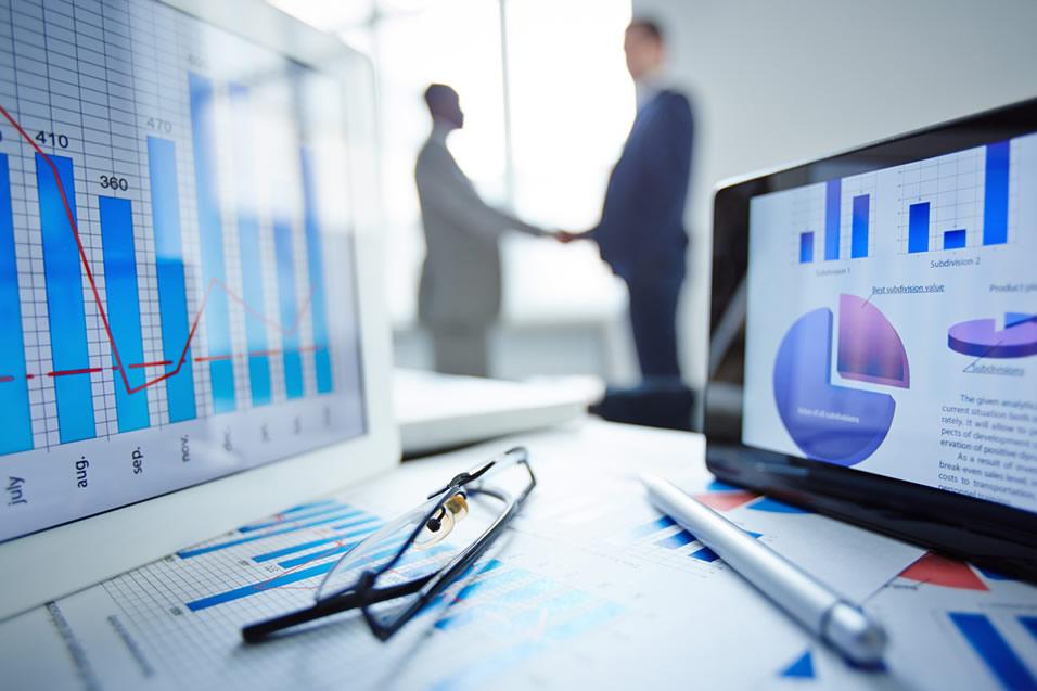 giải pháp kế toán doanh nghiệp